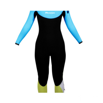Women's Surfing Swimming Wetsuit