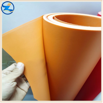 Colorful PS rigid films acrylic sheet for packing