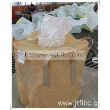 Jumbo bag of one ton for agriculture