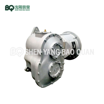 JSH15 Series Reducer for Construction Hoist