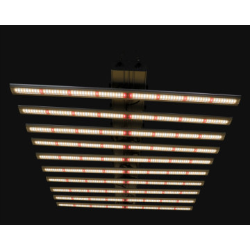 New Phlizon 800W LED Grow Light Bars