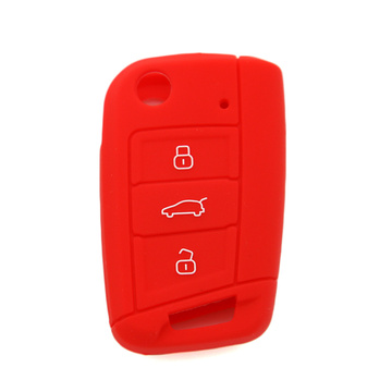 Volkswagen Golf 7 silicone car key cover online
