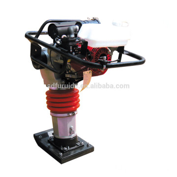 Famous Engine Soil Compactor Gasoline Tamping Rammer FYCH-80