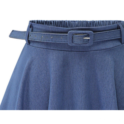Women Casual Loose Skirt Casual Dress