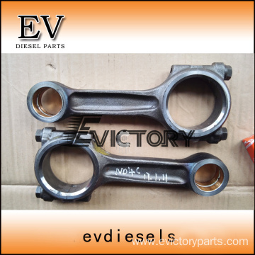 HINO N04C-T N04C N04CT connecting rod conrod bearing