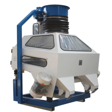 100 tpd wheat flour milling machine