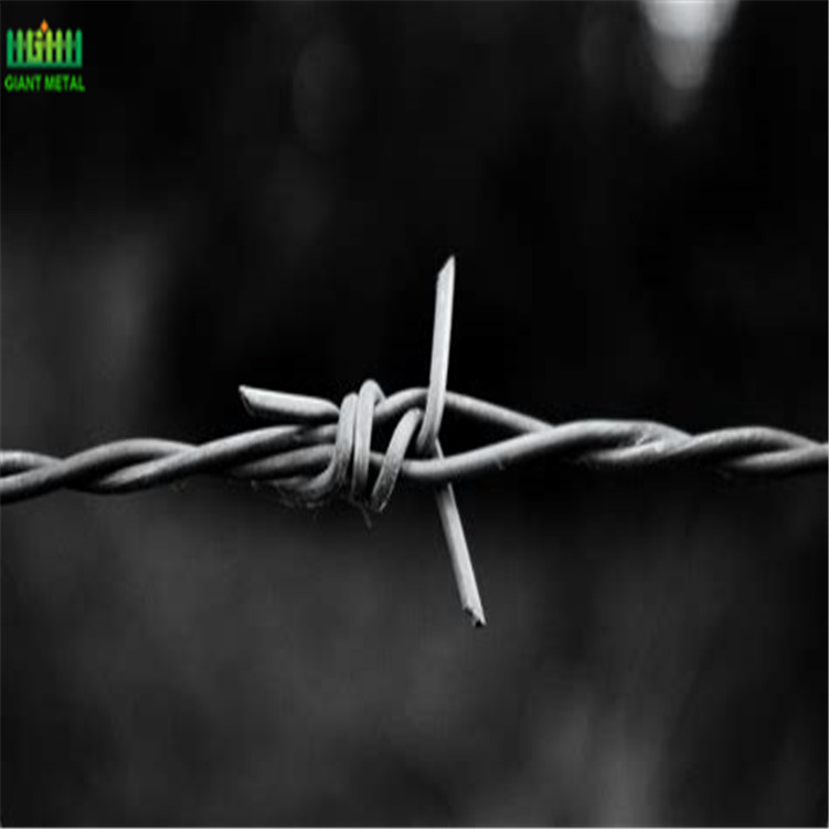 Barbed Wire Price List20