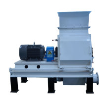 High Efficiency Rice Husk Hammer Mill