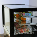 Bakery Display Cabinet refrigeration equipment