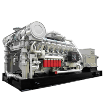 300kw Natural Gas Generator Set