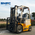 Forklift Factory 1500kg Electric Forklift for sale