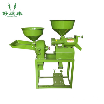 Combine rice mill plant machinery for sale
