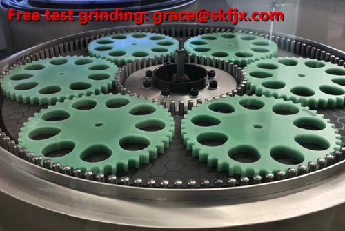 surface fine grinding machine