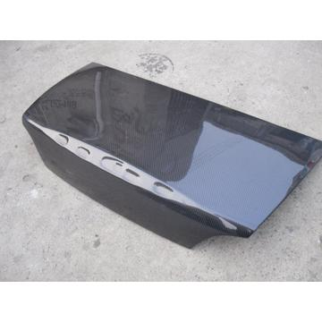 Honda Carbon fiber tail cover Rear cover