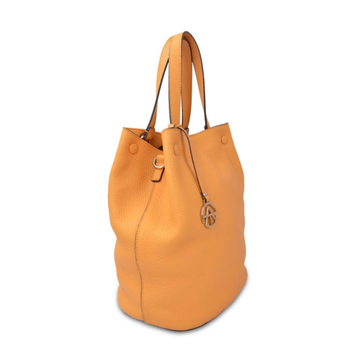 Large capacity bucket bag is suitable for girls