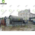 Zhongming Eco-Friendly Beston Plastic Waste Pyrolysis to Energy Oil Plant Companies