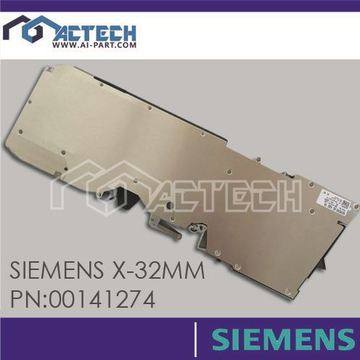 Siemens X Series Feeder 32mm