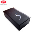 Magnet Black Paper Cellphone Gift Box