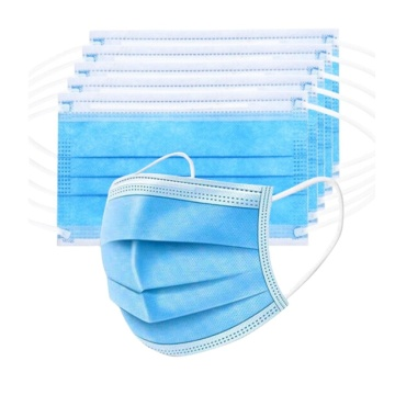 disposable face mask model xk-05