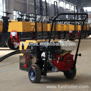 FURD Concrete Floor Vibratory Roller Screed (FRS-3M)