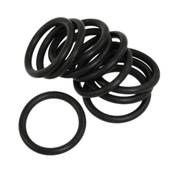 Water-Resistant Rubber Oring NBR Silicone Neoprene O-Rings