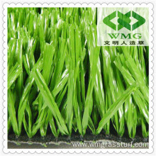 Inddoor Playground Rubber Flooring Artificial Grass