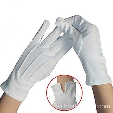 Kiểm tra Parade Pure Cotton Glove