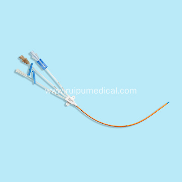 Disposable Anti-effection Central Venous Catheter(CVC Kit)