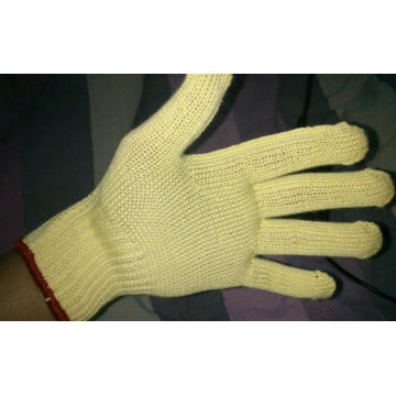 Firefighting Hand Working Kevlar Gloves