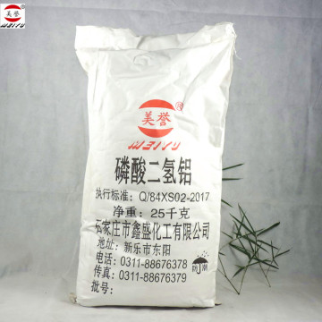 Aluminum Dihydrogen Phosphate refractory materials used in investment casting