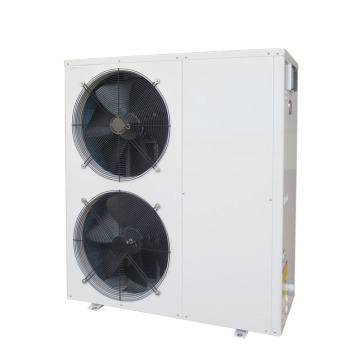 Low Temperature Air Heat Pump