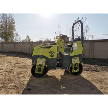 SVH-1500 ride on hydraulic vibration road roller