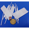 electrical insulation small zirconia ceramic needle pin