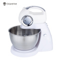 5-Speed Tilt-Head Electric Kitchen Food Mixer