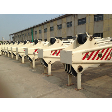 Boom Head Crane Spare Parts for Sale