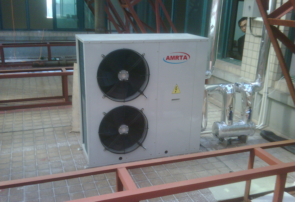 Side Discharge Mini Chiller