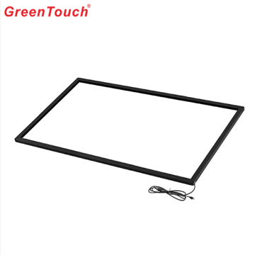 60 Inch Infrared Touch Screen Indoor No Driver