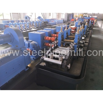 ERW steel tube mill