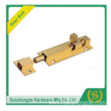 SDB-018BR China Factory Price Patio Barrel Door Fail Secure Lock Locks Dead Bolt
