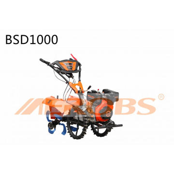 BSD1000-field management tiller