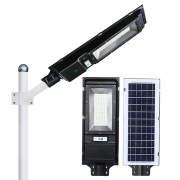 Best selling ip65 100w solar led street light