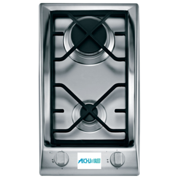 Indesit Hotpoint UK 2バーナー