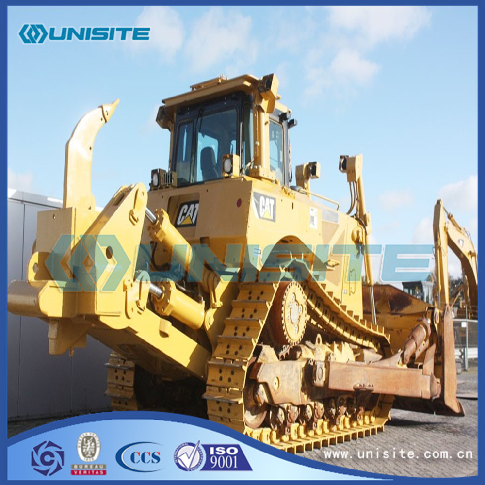 Machinery Steel Constructions