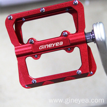 CNC Alloy Bike Pedals for MTB Bike Component
