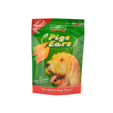 Pet Dog Food Customized Packaging Bag