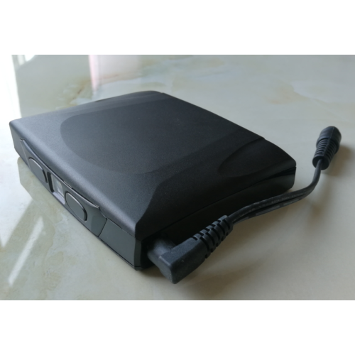 Battery Powered Blanket Powerbank 11v 6.8Ah (AC603)