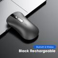 Black Bluetooth