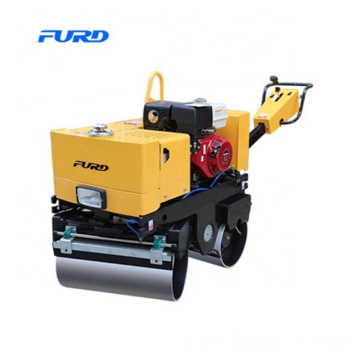 Best price walk behind asphalt roller for sale