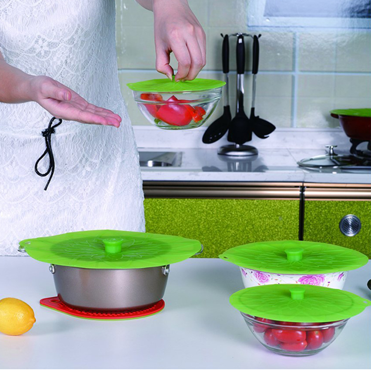 Suction pot Covers