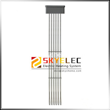 6 ELEMENT 316 STAINLESS STEEL HEATER